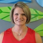 Julie Gleeson PT Bio Pic